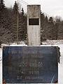 Pamatnik SNP v Jánskej doline Liptovského Jána.jpg