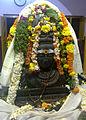 Panchamukha Shiva LInga at ITDA Temple.jpg