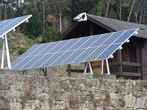 Do it solar paneles solares para casas precios for Placas solares precios