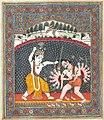 Panjabi Manuscript 255 Wellcome L0045232 (cropped).jpg