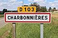 Panneau entrée Charbonnières Saône Loire 2.jpg