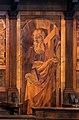 Paolo sacca, coro intarsiato di s. andre a vercelli, dal 1511, 07.jpg
