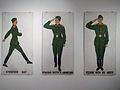 Parademarsch und militärischer Gruß, Potsdam Museum.jpg