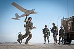 Paratroopers launch packable drone DVIDS615590.jpg