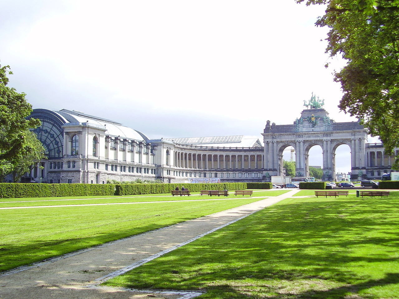 Best Hotels near Versailles Palace (Chateau de Versailles)
