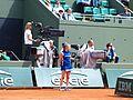 Paris-FR-75-open de tennis-25-5-16-Roland Garros-court Lenglen-caméramans-6.jpg