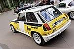 Paris - Bonhams 2017 - Renault 5 turbo groupe B tour de Corse voiture d'usine - 1983 - 003.jpg