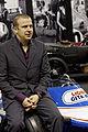 Paris - Retromobile 2012 - Olivier Panis - Fiskens - 017.jpg