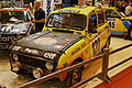 Paris - Retromobile 2014 - Renault 4 frères Marreau - 1980 - 001.jpg