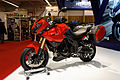 Paris - Salon de la moto 2011 - Triumph - Tiger 1050 SE - 001.jpg