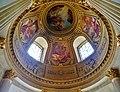 Paris Les Invalides Dome Innen Grabmal Joseph Bonaparte Kuppel 3.jpg