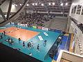 Paris Volley Resovia, 24 October 2013 - 04.JPG