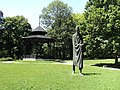 Park Tuskanac, jug.JPG