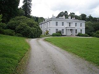 Parke, Bovey Tracey