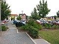 Parkplatz nahe Steigerturm (Car park near Steigerturm) - geo.hlipp.de - 19860.jpg