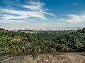 Parque Estadual da Cantareira - Núcleo da Pedra Grande.JPG