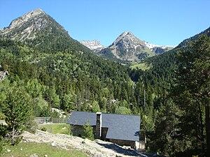 Valle de Bohí