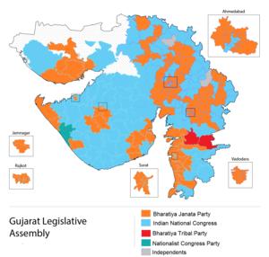 Gujarat Legislative Assembly - Wikipedia