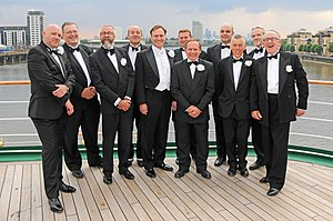 Pasadena Roof Orchestra - Pasadena Roof Orchestra 2014