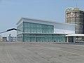 Passenger Terminal of the Port of Akita.jpg