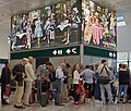 Passengers at Milan Airport Malpensa.jpg