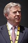 Pat Cox (Aufnahme von 2009)