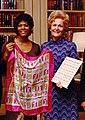 Pat Nixon with Dionne Warwick.jpg