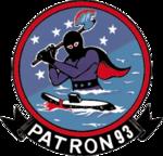 Patrol Squadron 93 (US Navy) insignia 1976.png