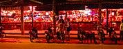 Eine von vielen Nachtbars in Pattaya