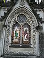 Pau cimetière chapelle funéraire Guillemin-Montebello détail nord (2).JPG