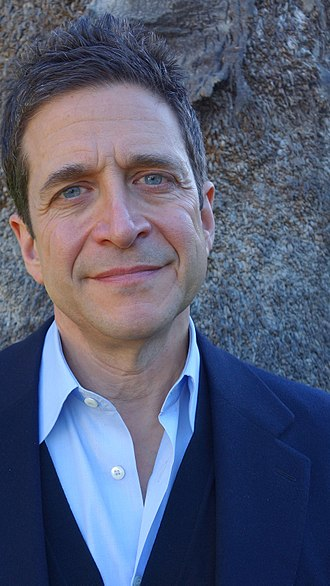 Paul Attanasio - Attanasio in 2015