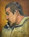 Paul Gauguin (1848-1903) Zelfportret - Musée d'Orsay Parijs 22-8-2017 16-33-52 22-8-2017 16-33-52.JPG