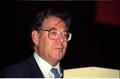 Paul Jozef Crutzen Delivers Inaugural Speech - Convention Centre Inaugural Ceremony - Science City - Calcutta 1996-12-21 096.tif