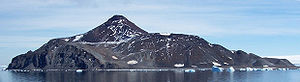 Swedish Antarctic Expedition - Paulet Island, December 2004