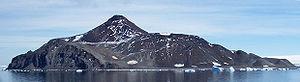 Paulet Island - Paulet Island, December 2004