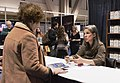 Pauline Frommer at Los Angeles Travel & Adventure Show (8374637933).jpg