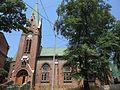 Pauluskirche Wladiwostok 2016-07-30.jpg