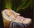 Pavel Künl - Umrli dojenček.jpg