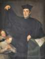 Pe. Baltazar Guedes (séc. XVII) - Colégio dos Salesianos do Porto.png