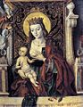 Pedro Berruguete - Virgin and Child - WGA2095.jpg