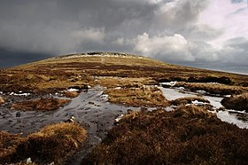 Pen Cerrig-calch - geograph.org.uk - 737354.jpg
