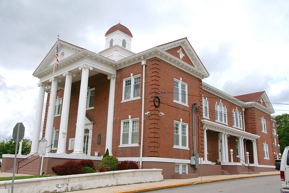 Ravenswood, West Virginia Government