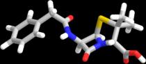 Penicillin-G 3D.png
