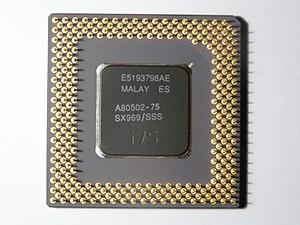 Pentium Backside