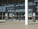 Perth Airport T2 departures doors.jpg