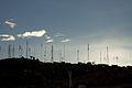 Peru - Cusco 073 - hilltop antennas (6967999972).jpg