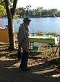 Pete Seeger - His last Pumpkin Festival.jpeg