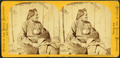 Peter Lacharre. Head Chief of the Pawnee Indians, from Robert N. Dennis collection of stereoscopic views.png