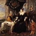 Peter Paul Rubens - Portrait of Lady Arundel with her Train - WGA20362.jpg