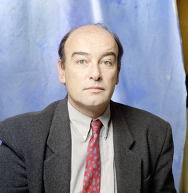 Peter de Bie in 1992